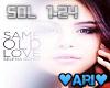 Same old love - Selena G