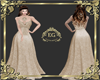 Gown40 v4 bege