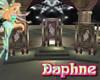 Daphnes Castle Thrones