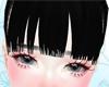 狐 ♡ Yumi Bangs Blk