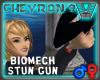 .-| Biomech Stun Gun