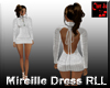 Mirielle Dress White RLL