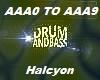 Halcyon D&B (Euro)