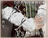 [Is] Fur Arm Warm M Drv