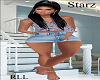 ~S~ Lilac Full Fit RLL