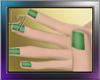 Green Nails (male)