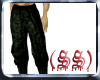 (SS) Monster Trousers
