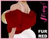 Red Fur Woww ���