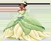 Princess Tiana Stand-Up