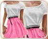 !NC Spring Girl Pink