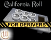 Califo Roll (derivable)