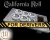 Califo Roll (derivable)