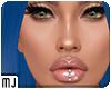 Tarsila Lip Gloss & Ring