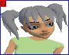 Pippi Gray Hair