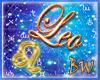 *BW* Leo Zodiac Sign