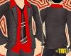 Black Jacket/Torch Shirt