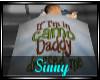 xSx BabyBoy Camo Blanket