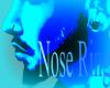 Black NoseRing