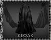 Queen Reaper Cloak