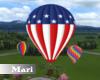 !M! Hot Air Balloon v.3