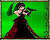 C*Halloween raven avatar