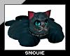 ツ Cheshire Cat Pillow
