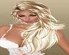 BLond Favina Hair