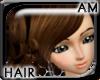 [AM] Doll Brown Hair