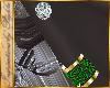 I~Emerald&Gold Celtic