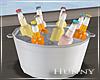 H. Poolside Drinks