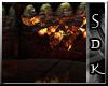 #SDK# Sinister Room