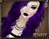 *J Purple Wendy