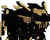 Dark Knight Mech Beast