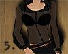 5. Black Natalia Top