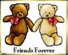 G- Friends forever