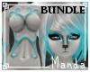 .M. Sirali Bundle : F