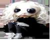 *M*Aphra-Goth girl stick