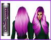 Darlene Pink Hair