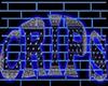 B ★ Bandeira CRIP/OFF