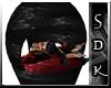 #SDK# Latex Ratan Chaise
