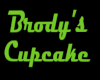 !A Brody's cupcake HS