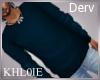 K dev sweater male