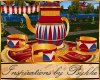 I~Carnival Teacup Ride