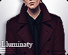 ▲ Tench Coat + Suit. 2