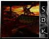 #SDK# Throne R v2 Dracon