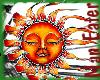 ! mystical sun