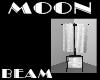 Moon Beam Towel Rack