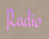 Radio Sign