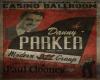 [D] Danny Parker Poster