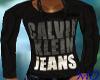 *MS*CALVIN KLEIN LONG